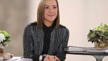 Christine Caine Shares Her 'Unexpected' Journey of Faith