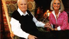 Anne Graham Lotz on the First Father's Day Without Her Dad, Billy Graham
