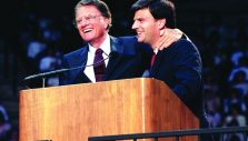 Franklin Graham on Life Lessons from His Father