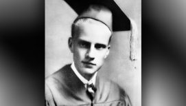 Billy Graham Trivia: Which Class Did He Fail in 10th Grade?