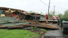 Chaplains Respond in Aftermath of Four Connecticut Tornadoes