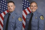 Chaplains Head to Kansas City After Two Deputies Die in the Line of Duty