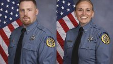 Chaplains Minister in Kansas City After Two Deputies Die in the Line of Duty