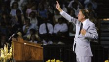 Billy Graham: Rise, Turn and Walk