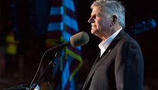 Franklin Graham Gearing Up for Pacific Northwest Tour to Share the Gospel