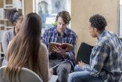 Keeping the Faith in College: Advice for Students