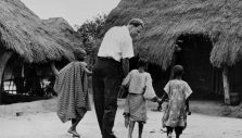 12 Messages from Six Continents: How God Used Billy Graham to Reach the World