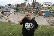 Chaplains Deploy After Iowa Endures Unexpected Tornadoes