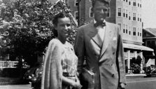 Billy Graham Trivia: Where Did He Compose His First Note to Ruth?