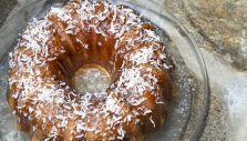 Mother Graham's Pound Cake: A Family Recipe to Share