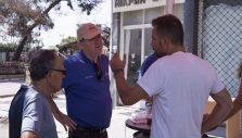 Bringing Hope to the Heartbroken in Mati, Greece