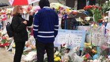 Chaplains Support Grieving Community After Toronto Shooting