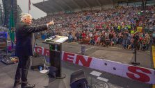 More Than 70,000 Hear About Hope Across Washington and Oregon