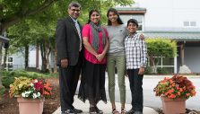 Family Counts It All Joy Planting Churches in South Asia
