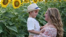 Mom 'Learned the Character of God' Through Son's Birth Defect