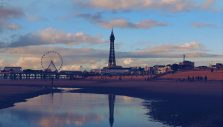Franklin Graham: Blackpool Needs a Breakthrough 'by the Power of the Holy Spirit'