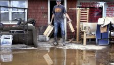 'They Have Strength': Chaplains Deploy to Wisconsin as Flash Floods Continue