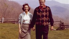 How to Save Your Marriage: A One-Minute Message from Billy Graham