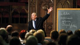 R.C. Sproul: Be Ye Holy