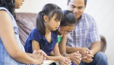 Why Is Family Prayer Important?