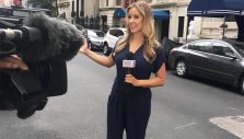 Inside Edition's Megan Alexander Told 'You Don't Stand a Chance'