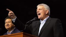 Prosperous City Finds Purpose at Monterrey Festival with Franklin Graham