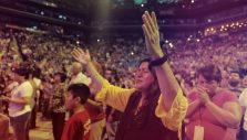 Many Forever Changed After Franklin Graham Festival in Mexico
