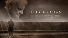 Billy Graham Documentary 'An Extraordinary Journey' Available for Pre-Order
