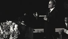 Billy Graham on How to Deal with Disappointment