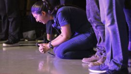 Tears of Complete Surrender as Christ Permeates Hearts in Mexico