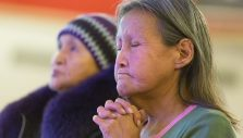 Nunavut Residents Reminded of God's Presence in Their Remote Community