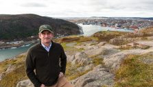 Will Graham Continues Canada Tour This Weekend in St. John's