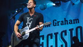 Christian Singer & Songwriter Jeremy Camp: 'Even When I Don't See'