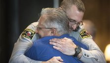 'The Cry for Help Is Louder & Louder': RRT Hosts 5th National Law Enforcement Retreat