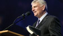 Franklin Graham: Pray for Mexico to Know 'The Only True God'