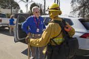 Californians Experience Loss, Trauma in Wildfires