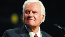 'Billy Graham: An Extraordinary Journey' Now on DVD and Digital HD