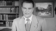 Billy Graham&#8217;s 1952 Thanksgiving Message from <i>The Hour of Decision</i>