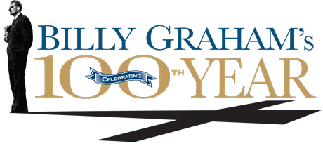 Celebrating Billy Graham's 100th Year